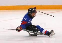 장애인아이스하키, 체코 꺾고 세계선수권 동메달