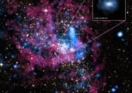 [소년중앙] 상상 너머 실제 블랙홀 통해 본 강력한 중력의 힘