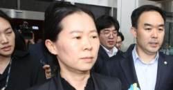 '소방관 국가직화' 발목 잡은 한국당…'키맨'은 또 권은희?