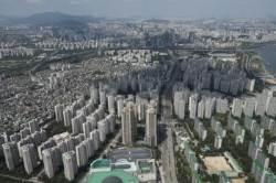 서울 아파트 집값 4개월 만에 7억원대로 떨어져