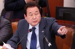 """""""'청와대 폭파' 김무성 내란죄 처벌"""" 국민청원 11만 돌파"""