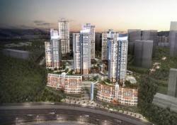 부산항 통합재개발 중심에 아파트 분양