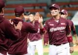 쓸데없는 박병호 걱정…어느새 타율·홈런 2위