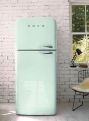 [<!HS>라이프<!HE> <!HS>트렌드<!HE>] 파스텔톤 7색 냉장고와 4색 냄비, 보기만 해도 입맛 돋우네