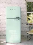 [라이프 트렌드] 파스텔톤 7색 냉장고와 4색 냄비, 보기만 해도 입맛 돋우네