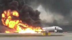 모스크바 사고 항공기 '수호이 수퍼제트 100'에 우려의 목소리 높아져