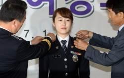 [<!HS>여의도인싸<!HE>]여경 이전에 경찰이라더니…'여경의날' 제정 논란