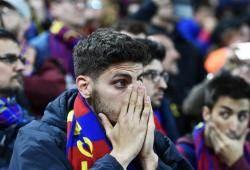 실망한 스페인 언론, 라키티치-쿠티뉴 '평점 0점'