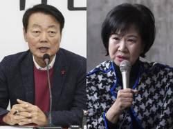 'XXXX야' 한선교 욕설 논란에…손혜원이 날린 일침