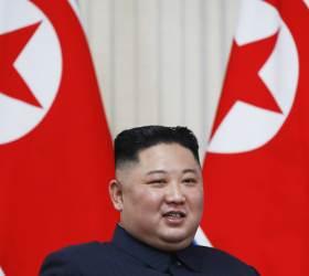 """[<!HS>2050년<!HE>의 <!HS>경고<!HE>] """"30년 뒤에도 김정은 절대권력 체제는 유지된다"""""""