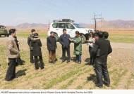 북한 식량난 왜…국가 배급 줄이자 없는 사람 더 힘들어졌다