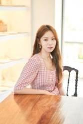 """[인터뷰①] '걸캅스' 이성경 """"버닝썬 사태 예견? 우연히 시기 맞아"""""""