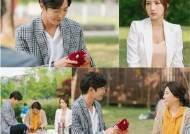 '그녀의 사생활' 김재욱, 일등 사윗감 포스 '박민영 母 사랑 독차지'