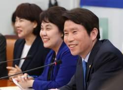 """""""끓는 냄비속 개구리 될순 없다""""…<!HS>민주당<!HE> 의원님들의 속사정"""