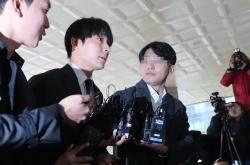 유명 걸그룹 멤버 친오빠도 '카톡방 집단성폭행' 구속영장 신청