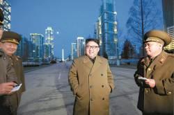 """[2050년의 경고] """"김정은, 30년 뒤에도 권력 유지…국가자본주의 선택"""""""