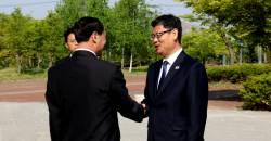 """통일부 """"올 들어 617명 방북 승인…하노이 <!HS>회담<!HE> 이후 감소"""""""