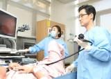 대장내시경하다 난 구멍…전신마취 없이 내시경으로 치료한다