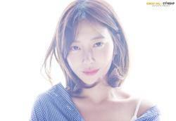 김민지, 킹콩 by 스타쉽과 전속계약 '새로운 도약'