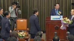 """""""내가 까칠해지면 얘기해 달라, 한국당과 갈등 해법 찾겠다"""""""