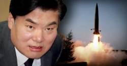 """원유철 """"文정부 2주년 기념일에 불꽃 축포…짝사랑 거두길"""""""