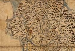 [<!HS>서소문사진관<!HE>]가장 오래된 한글 지도엔···독도·대마도 표시 선명