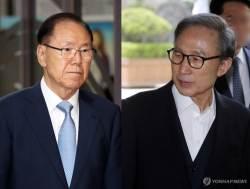 헬스장·병원·거제도 싹 뒤진다…다급한 MB측 '김백준 추격전'