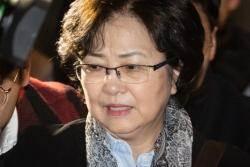 우리법 창립멤버도···김은경·신미숙 변호사 10명 투입