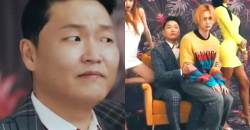 <!HS>IS<!HE> PSY Stealing HYUNA's Boyfriend?!