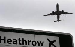 英 히스로·개트윅공항, 한인 입국심사 없이 들어간다