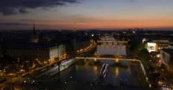 이탈리아 정보기관 당국자, 파리서 숨진 채 발견