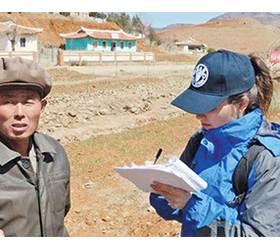 문 정부가 간신히 만든 식량지원 분위기에 찬물 끼얹은 북한