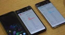"""[써봤습니다] LG·삼성 5G폰으로 리니지 해보니···""""V50 더 빨라"""""""