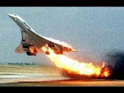비행기 폭발, 109명 전원 사망···쇳조각 하나가 부른 참사