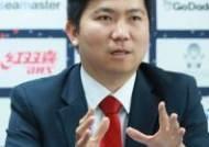 '아테네올림픽 金' 유승민 IOC 선수위원, 탁구협회장 출마 결심