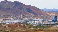 """북 매체 """"<!HS>개성공단<!HE> 美 승인 문제 아니다…南 정책결단만 남아"""""""