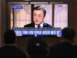 """北매체, 文정부 식량지원 비판 """"공허한 생색내기로 우롱"""""""