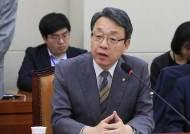 바른미래 김성식, 오신환 출사표…호남계 대 바른정당계 대리전 양상