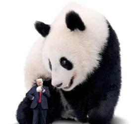 [김동호의 세계 <!HS>경제<!HE> 전망] 덩치 커진 <!HS>중국<!HE>의 맷집 앞에 미국 일방적 승리 어려워졌다