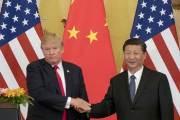 """트럼프 """"중국, 관세 보복 말라…상황 더 악화할 것"""" 경고"""