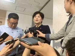 스승의날 이틀앞 '구사일생'…강은희 대구교육감 벌금 80만원