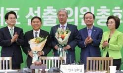 """유성엽 """"선거제 개편안 절대 반대""""..본회의 의결 가능성 불투명"""
