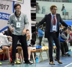 남녀 핸드볼 대표팀, 진촌 선수촌 입촌…올림픽 태세 돌입