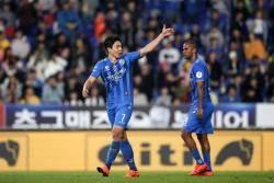 우승 후보 울산, K리그1 득점왕·도움왕 판도를 주도하다