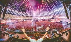 [라이프 트렌드] 하우스 마피아, 마틴 게릭스 … 세계적 DJ들과 흥겹게
