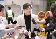 """돌아온 '文의 남자' 양정철, 물갈이 묻자 """"수혈할때 피 빼나"""""""