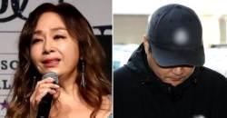 """박해미, 황민과 25년 결혼생활 종지부…""""10일 이혼 합의했다"""""""