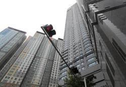 '원조 강남' 집값 급락에도 '대구 강남'은 꿋꿋…수성구 강세 이유는