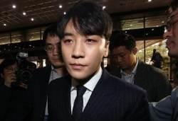 """""""승리, 최소 3차례 성매수했다""""…거래 정황·진술 확보"""