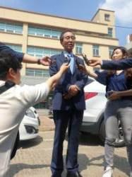 """""""새만금잼버리 유치"""" 전북지사 발언 1·2심 유무죄 판단 달랐다"""